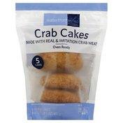 Waterfront Bistro Crab Cakes