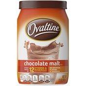 Ovaltine Chocolate Malt Milk Mix