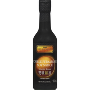 Lee Kum Kee Soy Sauce, Double Fermented