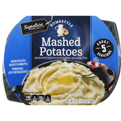 Signature Select Mashed Potatoes, Homestyle