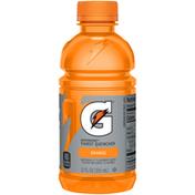 Gatorade Thirst Quencher, Perform, Orange