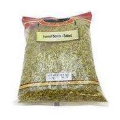 Deep Foods Salted Fennel Seeds