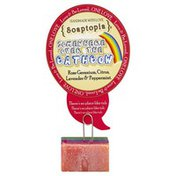 Soaptopia Soap, Somewhere Over the Bathbow