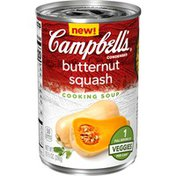 Campbell's® Butternut Squash Cooking Soup