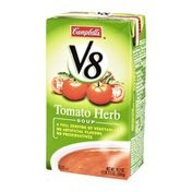 V8 Campbell's V8 Tomato Herb Soup