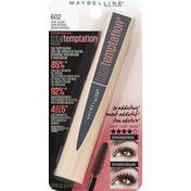 Maybelline Total Temptation Mascara 602 Very Black