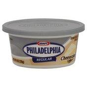 Philadelphia Cream Cheese Spread, Cheesecake Flavor