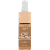 L'Oreal Glow Boosting Drops, Glow Amour, Lumi, 508 Golden Hour