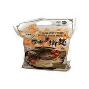 Chinese Flavor Henan Style Noodle