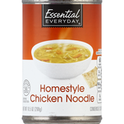 Essential Everyday Soup, Condensed, Homestyle Chicken Noodle
