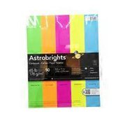 Astrobrights Cardstock Glow Colors