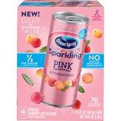 Ocean Spray Pink Cranberry Juice Beverage