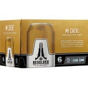 Revolver Mi Cheve Beer