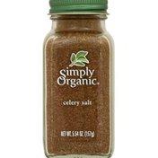 Simply Organic Celery Salt