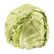 Dutch White Cabbage