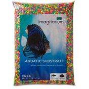Imaginarium Neon Confetti Mix Aquarium Gravel