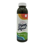 Happy Moose Juice Apple Bottom Greens