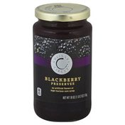 Culinary Circle Preserves, Blackberry