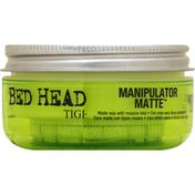 Tigi Bed Head Matte, Manipulator