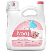 Ivory Snow Stage 1: Newborn Liquid Laundry Detergent