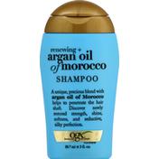 OGX Shampoo, Renewing + Argan Oil of Morocco