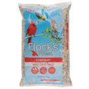 Flock's Finest Premium Wild Bird Food