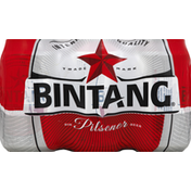 Bintang Beer, Pilsener