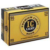 I.C. Light Beer, Premium Light