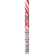 Spangler Candy Cane Stick