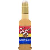 Torani Syrup, Bourbon Caramel