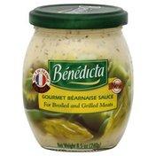 Benedicta Bearnaise Sauce, Gourmet