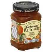 Dickinsons Spreadable Fruit, Orange