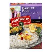 Fantastic World Foods All Natural Basmati Rice