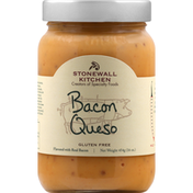 Stonewall Kitchen Queso, Bacon