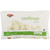 Hannaford Cauliflower