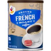 SB Coffee, Rich Ground, French Roast