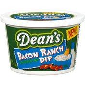 Dean's Bacon Ranch Dip