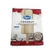Magnolia All Natural Novelty Coconut Tropical Milk Bars