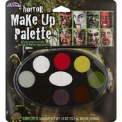 Fun World Make Up Palette, Horror