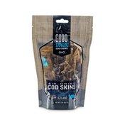 Good Lovin' Cod Skin Dog Chews