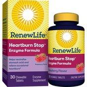 Renew Life Enzyme