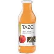 Tazo Tea Giant Peach Green Tea & Peach Juice