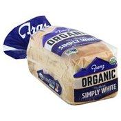 Franz Bread, Mt.Baker, Simply White, Organic
