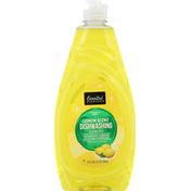 Essential Everyday Dishwashing Liquid, Lemon Scent