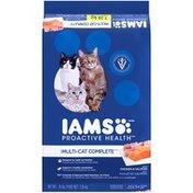 IAMS ProActive Health Multi-Cat Complete Adult Cat Food