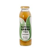 Limitless Green Tea, Matcha, Sweetened