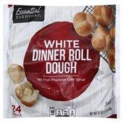 Essential Everyday Dinner Dough, Roll, White