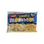 Bloom's Sandwich Cookies, Vanilla