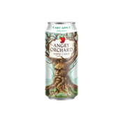 Angry Orchard Easy Apple, Spiked