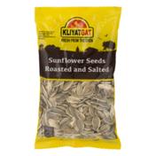 Kliyatgat Sunflower Seeds Roasted and Salted